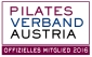logo of Pilates Verband Austria