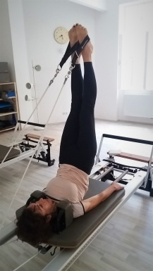Long Spine on Reformer