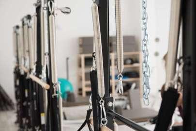 Pilates Studio Kurse Wien