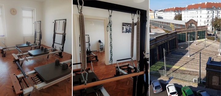 pilates studio wien 1030